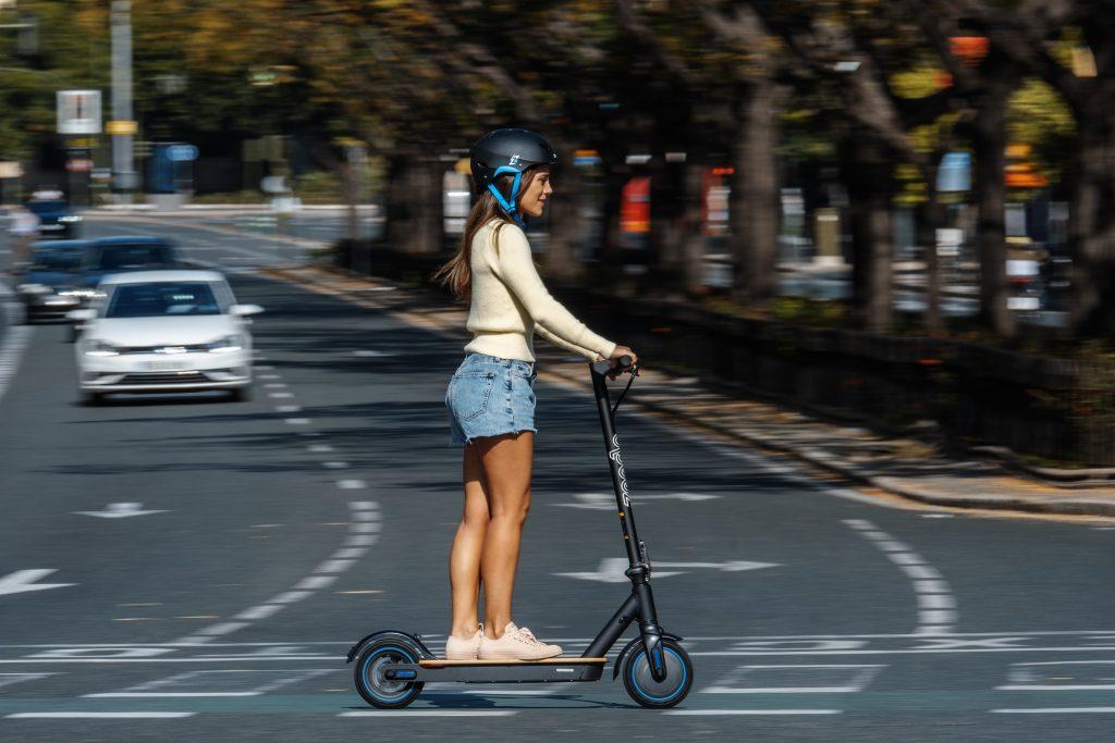 normativa patinete eléctrico